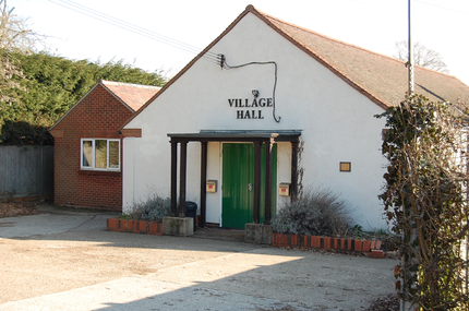 Woodham Walter Village Hall