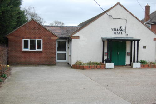 WW Village Hall